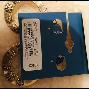 Jewelry - Lucky brand earrings